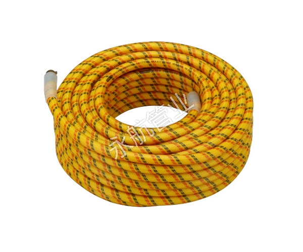 5 Layers Braided Hose